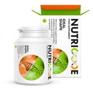 Nutricode Ideal Shape FM World