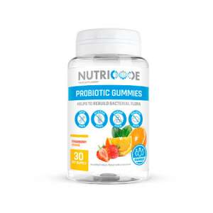 NUTRICODE PROBIOTIC GUMMIES FM World