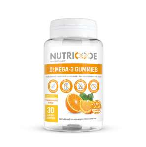 NUTRICODE O! MEGA3 GUMMIES FM World