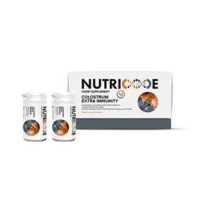NUTRICODE COLOSTRUM EXTRA IMMUNITY FM World