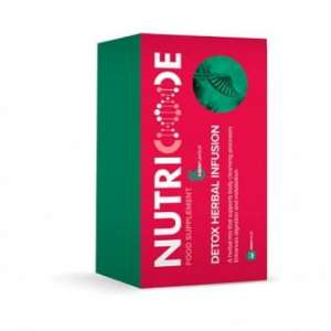 NUTRICODE DETOX HERBAL INFUSION FM World