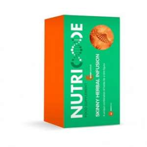 NUTRICODE SKINNY HERBAL INFUSION FM World