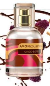 AVON Collections Delicious Sensations Choc-Berry