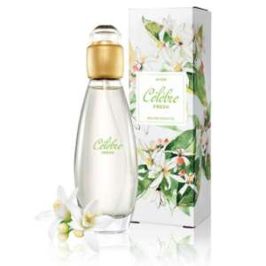 CELEBRE Fresh 50ml AVON