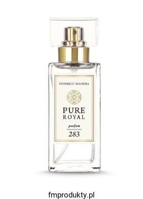 283 PERFUMY FM GROUP