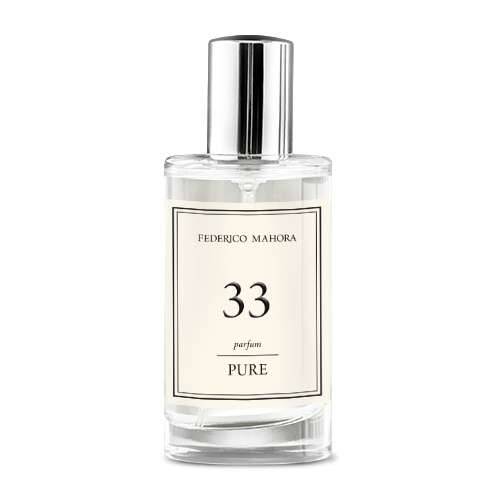Pure 33 Perfumy FM World