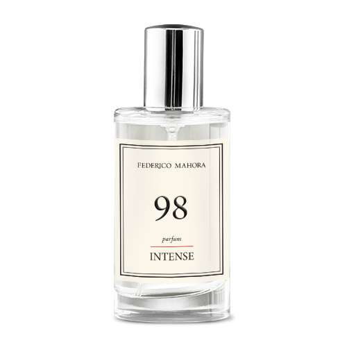 98 HOT INTENSE PERFUMY FM World