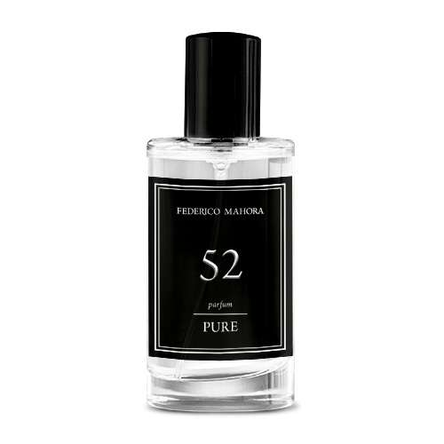 Pure 52 PERFUM FM World